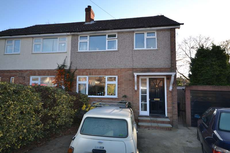 3 Bedrooms Semi Detached House for sale in St Johns