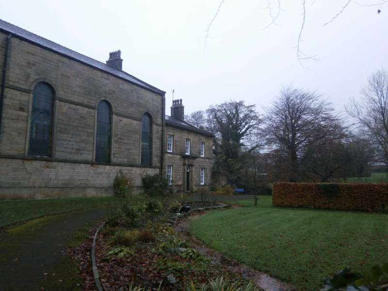 4 Bedrooms Country House Character Property for rent in Longridge Road, Chipping