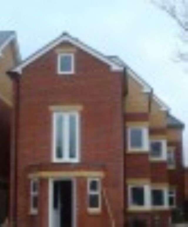 2 Bedrooms Flat for rent in Bullar Road, Bitterne, Southampton