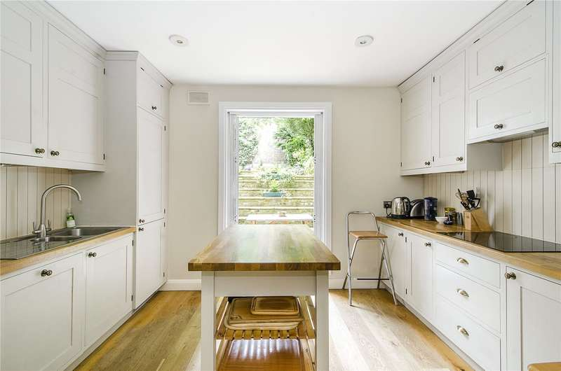 4 Bedrooms House for sale in Thurloe Place, Knightsbridge, London, SW7