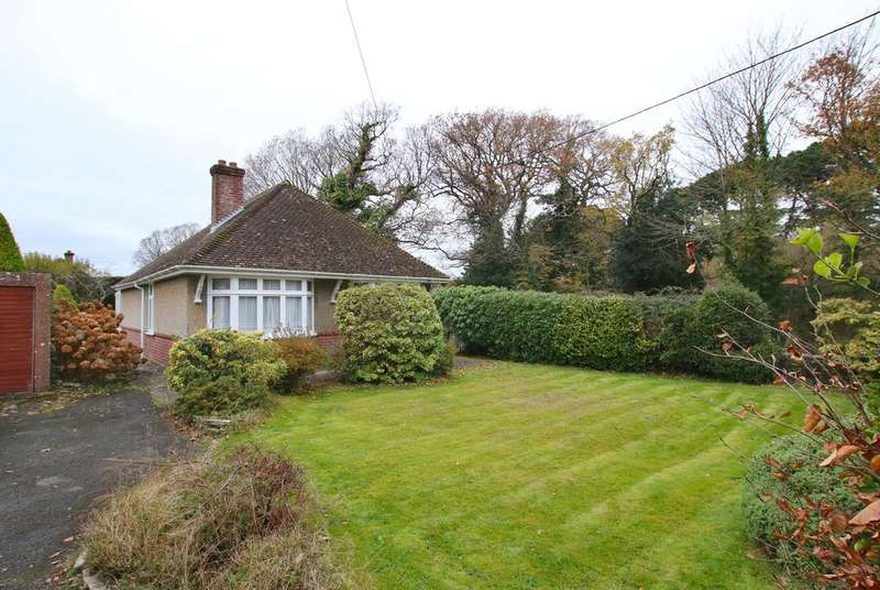 3 Bedrooms Land Commercial for sale in Lake Grove Road, New Milton, Hampshire