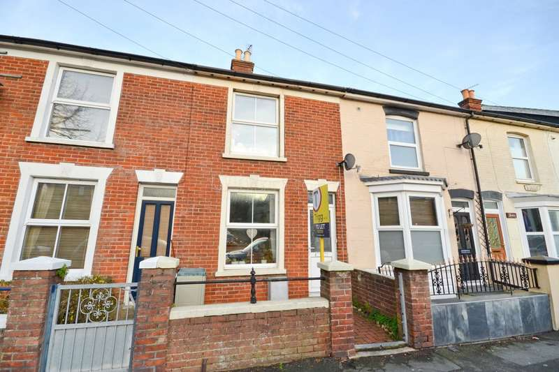 2 Bedrooms Terraced House for rent in Cowes, Isle Of Wight