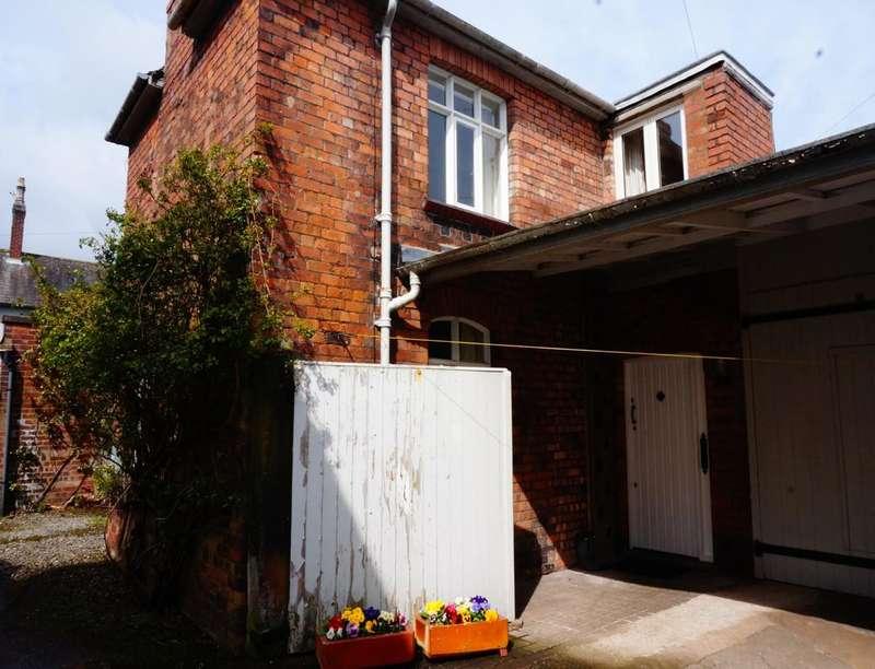 2 Bedrooms Property for rent in Cavendish Terrace, Carlisle, CA3