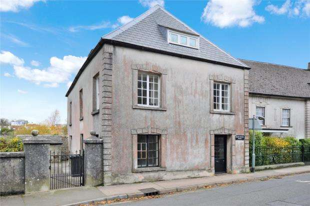 4 Bedrooms Link Detached House for sale in Milton Street, Brixham, Devon
