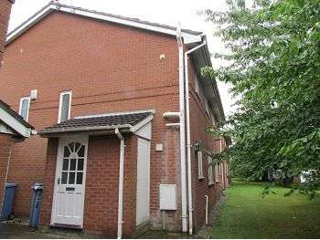 1 Bedroom Town House for sale in Acorn Court, Toxteth, Liverpool