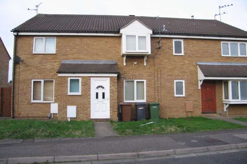 2 Bedrooms Property for rent in Eaglesthorpe, Peterborough, PE1