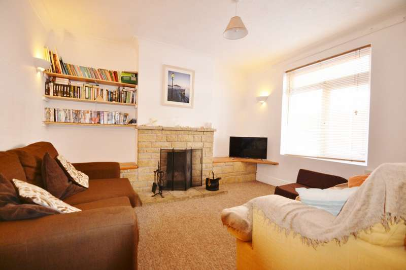 2 Bedrooms Terraced House for sale in Swanage