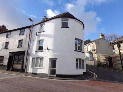 3 Bedrooms Flat for sale in Bodmin, Cornwall, .