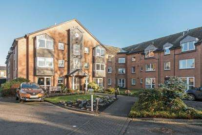 1 Bedroom Flat for sale in Flat 3, Barns Park
