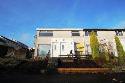 2 Bedrooms Flat for sale in Glen Almond, St Leonards