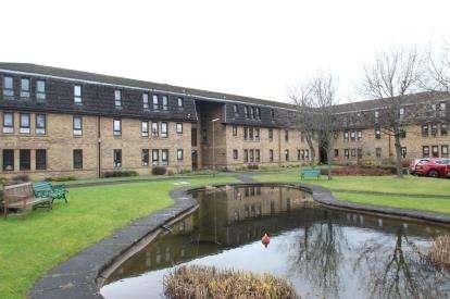 1 Bedroom Flat for sale in Springbank Gardens, Falkirk
