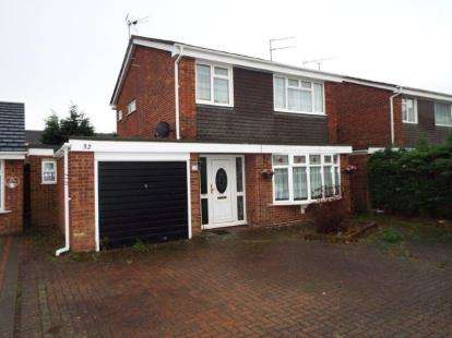 3 Bedrooms Detached House for sale in Clacton On Sea, Essex