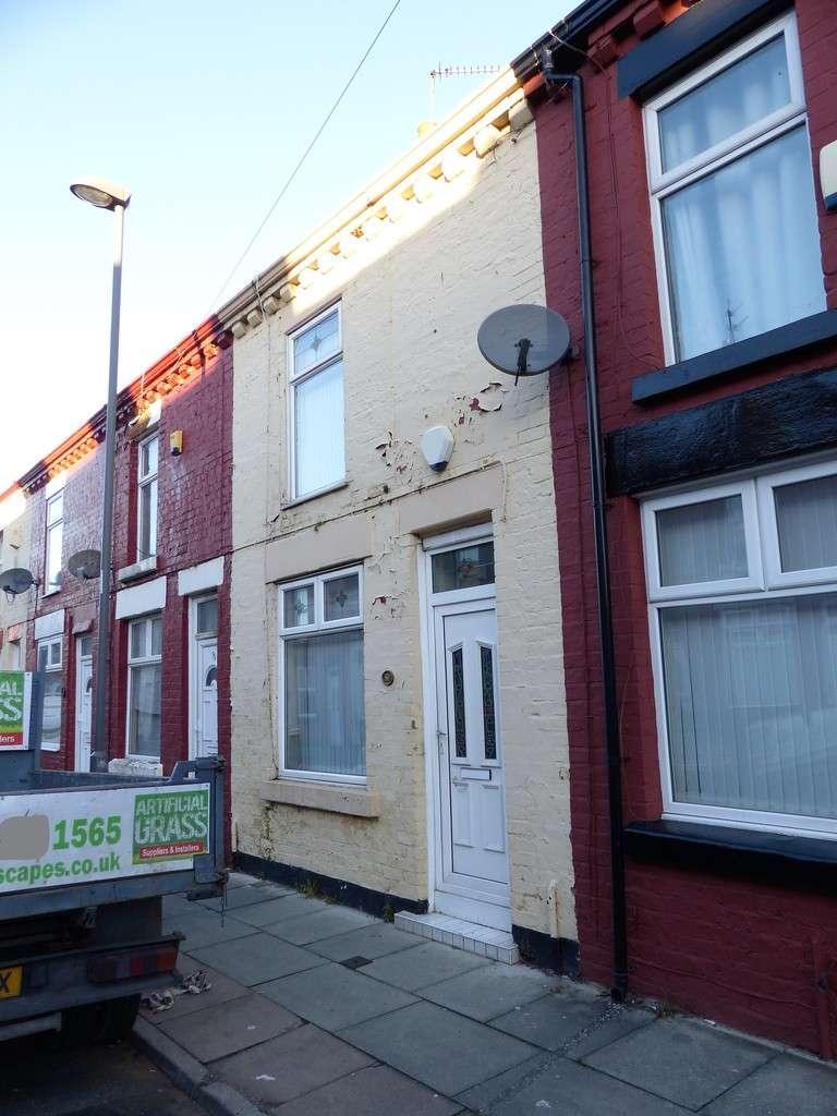 2 Bedrooms Terraced House for sale in Dane Street, Walton, Liverpool L4