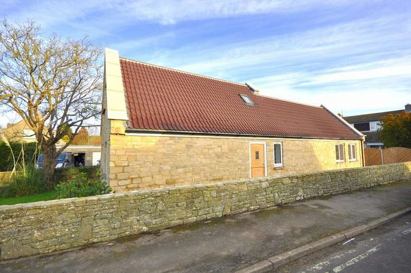 3 Bedrooms Detached House for sale in East Street, Corfe Castle, BH20 5EG