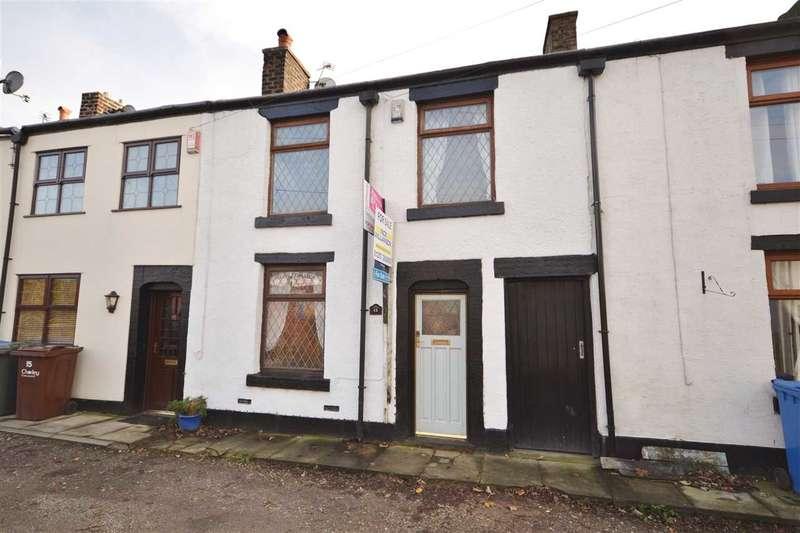 3 Bedrooms Cottage House for sale in Brook Street, Adlington, Chorley