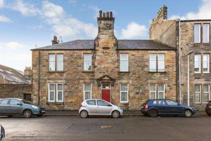 2 Bedrooms Flat for sale in Ronald Place, Stirling