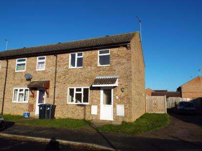 3 Bedrooms End Of Terrace House for sale in Littleport, Ely, Cambridgeshire