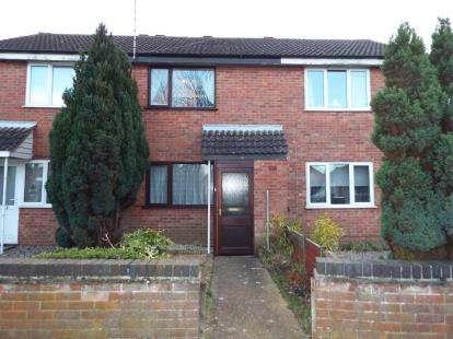 2 Bedrooms Terraced House for sale in Churchill Park, Kings Lynn, Norfolk