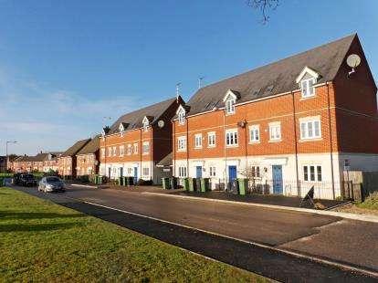 1 Bedroom Flat for sale in Watton, Thetford, Norfolk