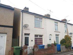 2 Bedrooms End Of Terrace House for sale in William Street, Sittingbourne, Kent