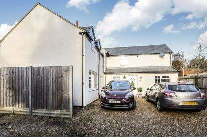 4 Bedrooms Detached House for sale in Chapel Fields, Biggleswade, Bedfordshire
