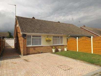 3 Bedrooms Bungalow for sale in Pembroke Road, Cheltenham, Gloucestershire