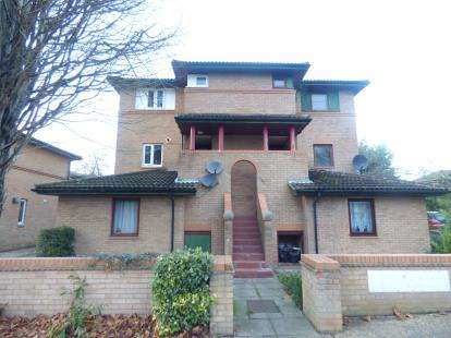 2 Bedrooms Maisonette Flat for sale in Bradwell Common Boulevard, Bradwell Common, Milton Keynes, Buckinghamshire