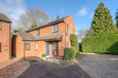 4 Bedrooms Detached House for sale in Newport Road, New Bradwell, Milton Keynes