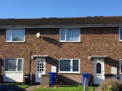 1 Bedroom Maisonette Flat for sale in Brookside Close, Old Stratford, Milton Keynes, Northamptonshire