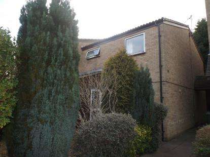 3 Bedrooms Terraced House for sale in Manton, Bretton, Peterborough, Cambridgeshire