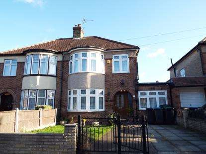 3 Bedrooms Terraced House for sale in Norfolk Road, Enfield