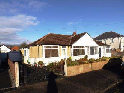 2 Bedrooms Bungalow for sale in Scott Road, Morecambe, Lancashire, United Kingdom, LA3