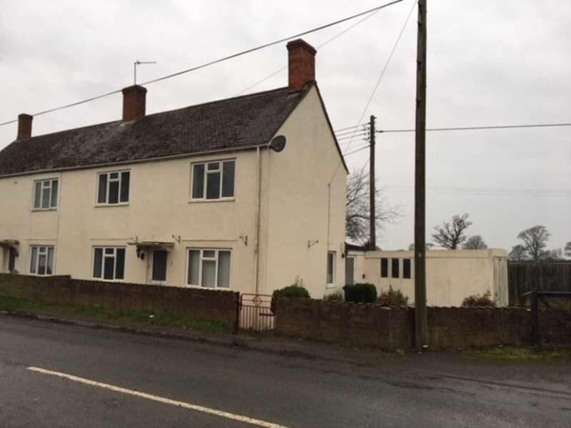 3 Bedrooms Semi Detached House for rent in Sparkford