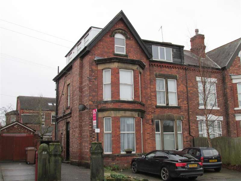 2 Bedrooms Apartment Flat for sale in South Road, Prenton