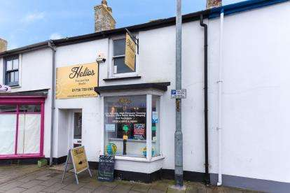 House for sale in Hayle, Cornwall