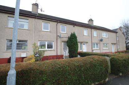 2 Bedrooms Terraced House for sale in Lochearn Crescent, Paisley