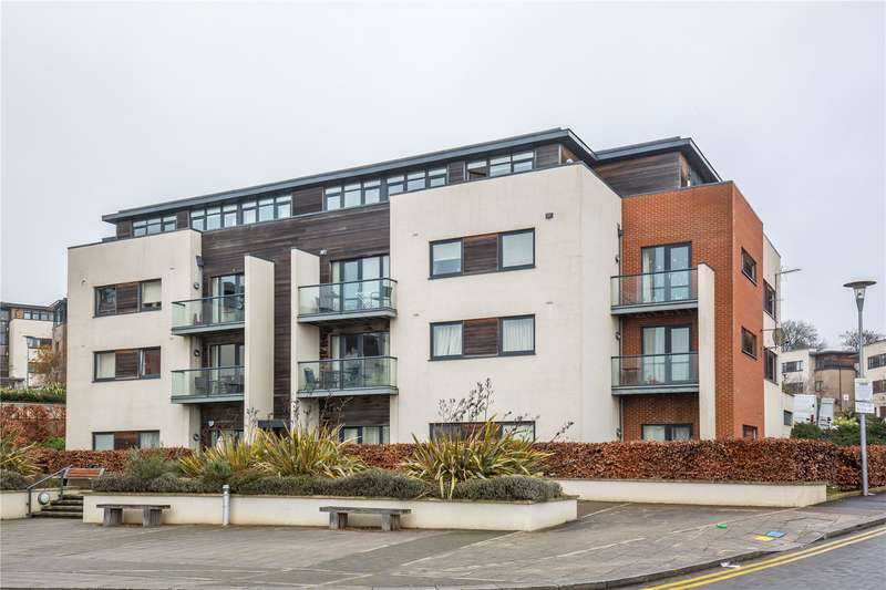 2 Bedrooms Apartment Flat for sale in Corn House, 1 Peacock Close, Mill Hill, London, NW7