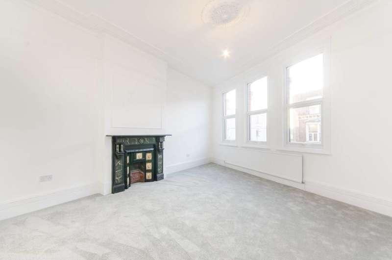 3 Bedrooms Maisonette Flat for sale in Willesden Lane, Brondesbury, NW6