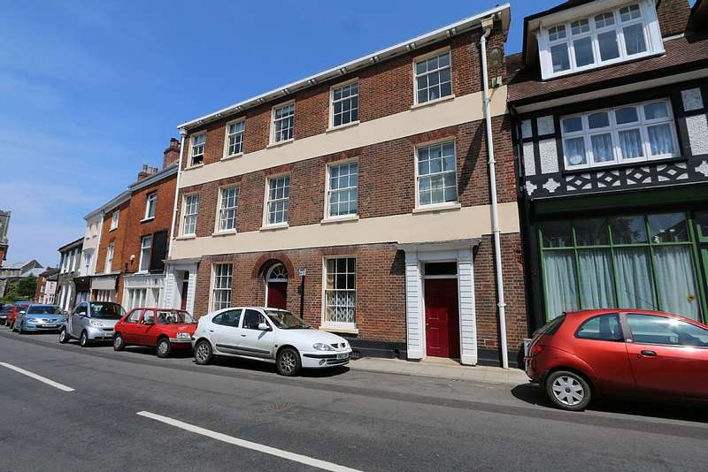 2 Bedrooms Ground Maisonette Flat for sale in Dixons Court, Bethel Street, Norwich, Norfolk, NR2