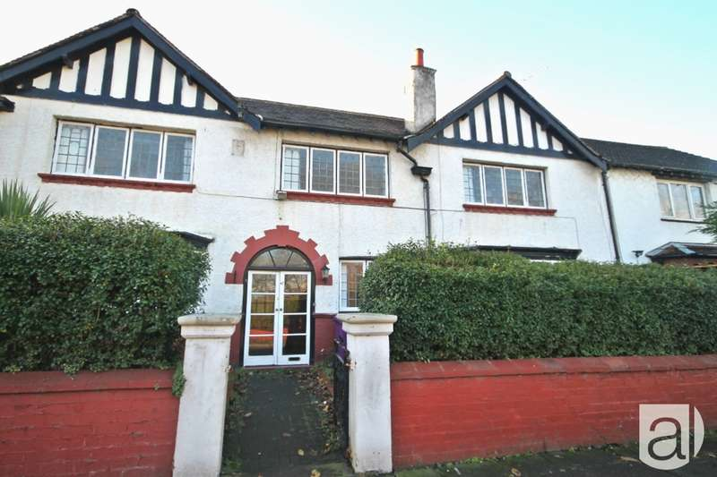 3 Bedrooms Terraced House for sale in Balmoral Road, Fairfield L6