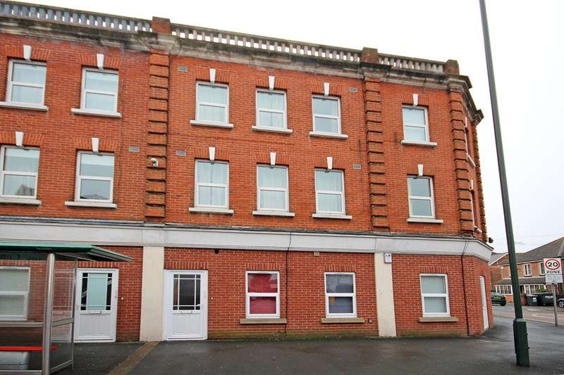1 Bedroom Property for sale in Seabourne Road, Southbourne, Bournemouth