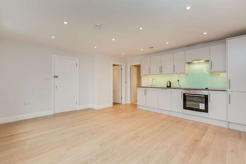 1 Bedroom Apartment Flat for sale in Archer Mews, Hampton Hill