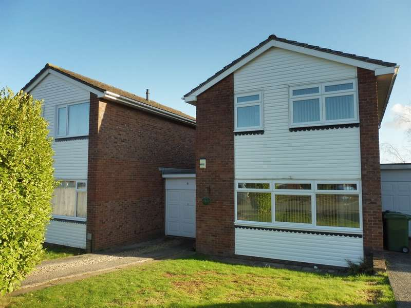 3 Bedrooms Semi Detached House for sale in Azalea Close, Cardiff