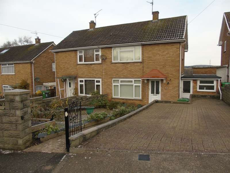 2 Bedrooms Semi Detached House for sale in Maple Road, Cardiff