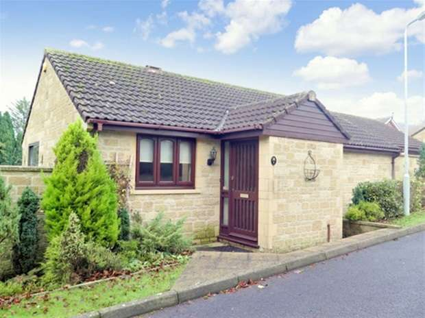 2 Bedrooms Detached Bungalow for sale in Singleton Court