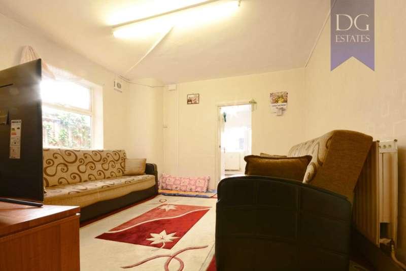 2 Bedrooms Flat for sale in Wightman Road, Haringey