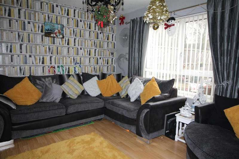 3 Bedrooms Terraced House for sale in Chadburn, Peterborough