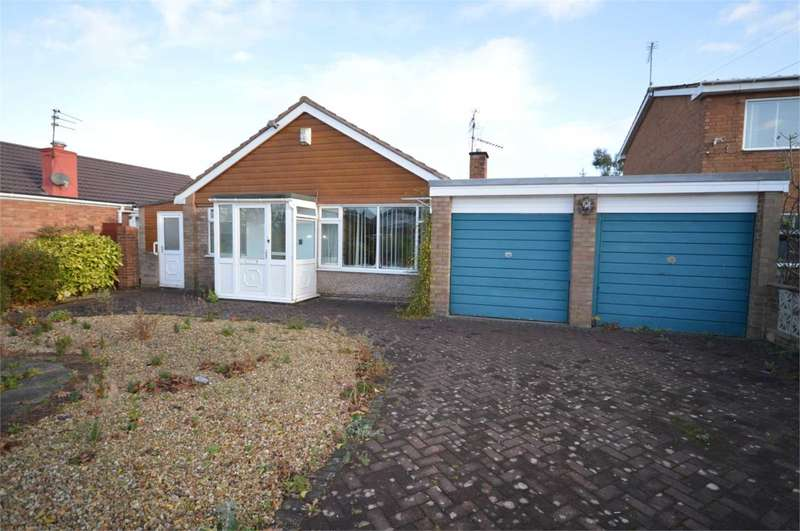 3 Bedrooms Bungalow for sale in Plymyard Avenue, Eastham