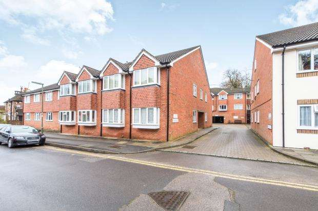 1 Bedroom Retirement Property for sale in Town End Street, Godalming, Surrey