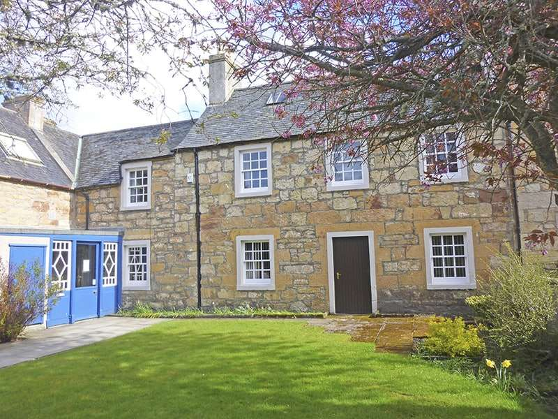 5 Bedrooms Commercial Property for sale in Castle Street, Dornoch, Highland, IV25